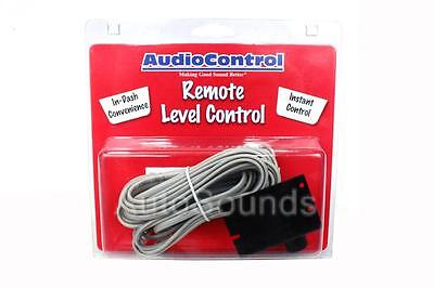 New Audiocontrol ACR-1 Wired Level Control Select Audiocontrol Sound Processors