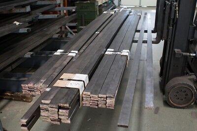 4130 Alloy Chromoly Flat Bar 58 X 2 X 132 Long
