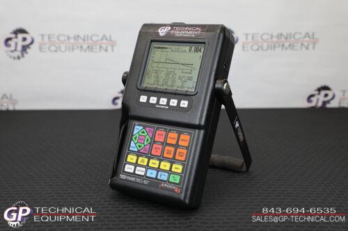 Olympus Epoch 4B-Ultrasonic Flaw Detector-NDT-NDI-Inspections