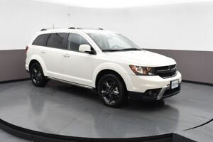 2018 Dodge Journey HURRY!! DON'T MISS OUT!! CROSSROAD 4 AWD SUV