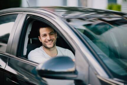 Uber Driver Partner (Choose Your Own Hours) Horsham Area Preview