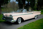 Ford Fairlane Skyliner Parts