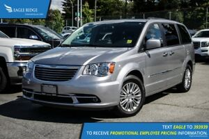 2016 Chrysler Town & Country Touring-L Navigation, Sunroof, a...