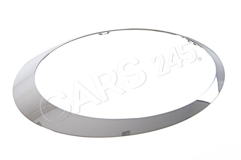 ORIGINAL MINI Zierring Nebelscheinwerfer R56 R55 R57 vorne links 51112753661
