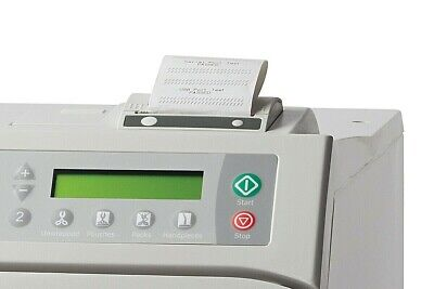 Midmarkritter Ultraclave Sterilizer Printer Autoclave Medical M9 M11 9a259001