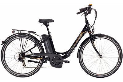 NEU Prophete Elektro Fahrrad Mittelmotor 36 Volt Samsung