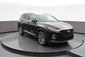 "2019 Hyundai Santa Fe ""EXECUTIVE DEMO"" SANTA FE PREFERRED HTRAC"