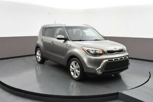 2015 Kia Soul EX 5DR HATCH- HEATED SEATS, BLUETOOTH, ALLOY RIMS,