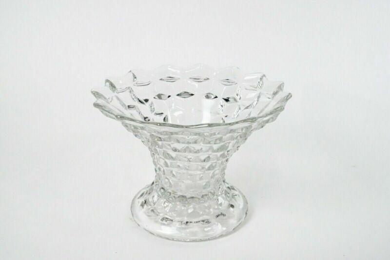 Fostoria Bowl / Compote - lot 2611