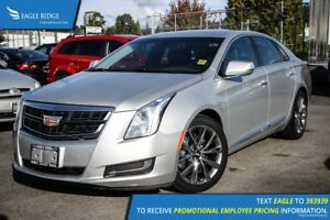 2017 Cadillac XTS Professional, Leather
