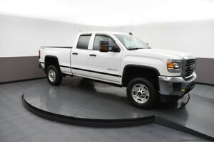 2015 Gmc Sierra 2500HD 4x4 4dr Double Cab - Text 902-200-4475 fo