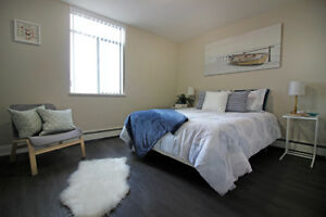 Newly Renovated 2 Bed in Stoney Creek!