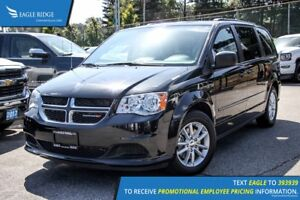 2016 Dodge Grand Caravan SE/SXT Satellite Radio and Backup Ca...