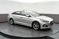 """2019 Hyundai Sonata """"NEAR NEW"""" SAVE OVER $5500 FROM NEW ON THIS  Dartmouth Halifax Preview"""