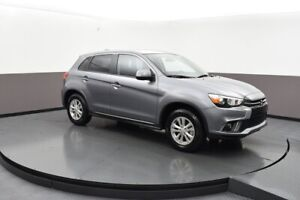 2019 Mitsubishi RVR WHAT A GREAT DEAL!! ALL WHEEL CONTROL SUV w/
