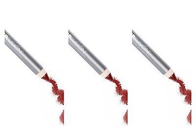 3 LIP FUSION LipFusion Lip Plumping Pencil - Flush (0.12oz.) EACH -