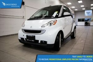2008 Smart Fortwo Passion Heated Seats, A/C, CD Player