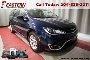 2017 Chrysler Pacifica Touring-L Plus TOUCH SCREEN LCD MP3 BACKU