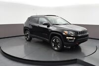 """2017 Jeep Compass """"ONE OWNER"""" COMPASS TRAILHAWK TRAIL RATED 4x4  Dartmouth Halifax Preview"""