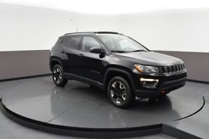 """2017 Jeep Compass """"ONE OWNER"""" COMPASS TRAILHAWK TRAIL RATED 4x4"""