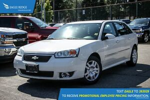 2007 Chevrolet Malibu Maxx LT Heated Seats and Air Conditioning