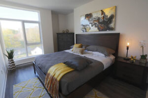 NEW 4 ½ in Pierrefonds - Promotion 1 MONTH FREE
