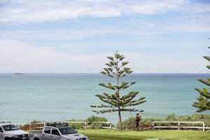 Beachfront location with ocean views (Furished or Unfurnished) Newcastle Newcastle Area Preview