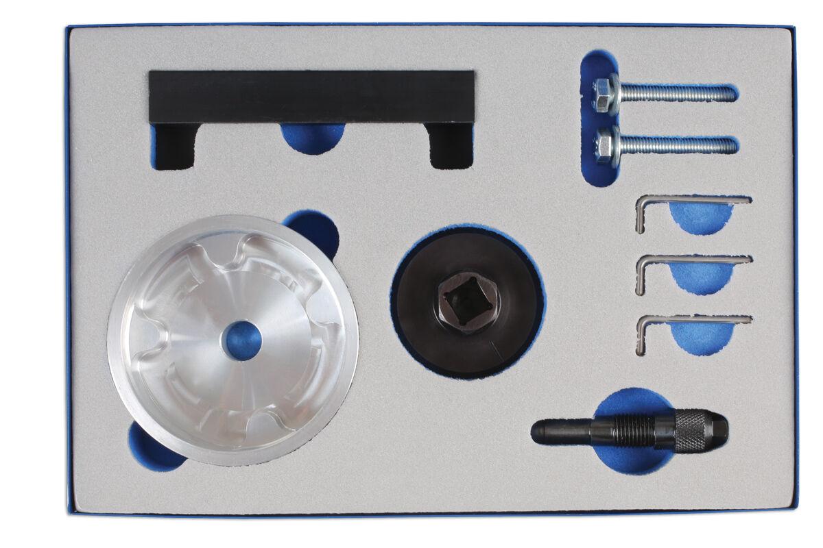 Laser 0233 Wheel Brace 4 Way