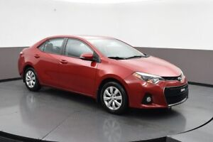 2014 Toyota Corolla S SEDAN - DON'T MISS OUT ON THIS GREAT DEAL!