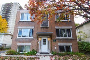 Spacious 3 Bed in Vanier Available December 1st