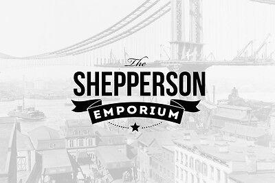 The Shepperson Emporium