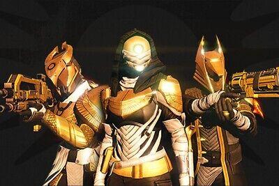 Destiny 2: Trials of Osiris Flawless GUARANTEED! (PS4)
