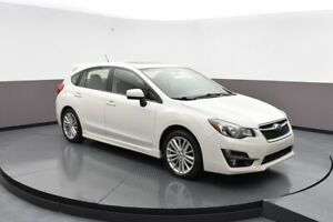 2015 Subaru Impreza SPORTY AWD 5DR HATCH