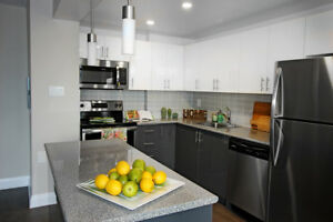 Renovated and Quiet 2 Bedroom in Hamilton