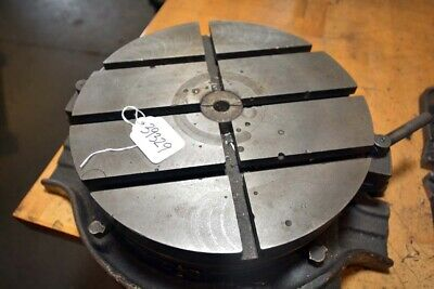 12 Rotary Table Inv.39329