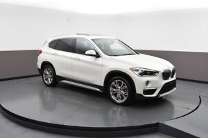 2019 BMW X1 QUICK BEFORE IT'S GONE!! 28i x-DRIVE AWD SUV w/ BA