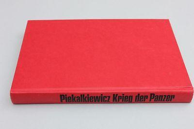 Piekalkiewicz, Janusz - Krieg der Panzer 1939-1945