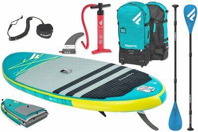 Fanatic Fly Air Premium 10.4 Set Windsurf Remo Tabla de Surf Pure 315 segunda mano  Embacar hacia Spain