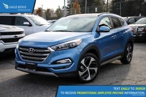 2017 Hyundai Tucson SE 1.6 AWD, Leather, Sunroof