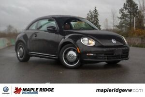 2015 Volkswagen Beetle - NAVIGATION, SUNROOF, LEATHER