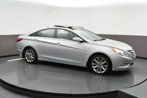 2012 Hyundai Sonata 2.0L LIMITED TURBO SEDAN
