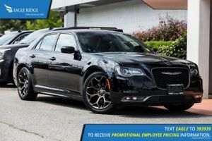 2017 Chrysler 300 S Sunroof, Nav, Paddle Shifters, Power Seats