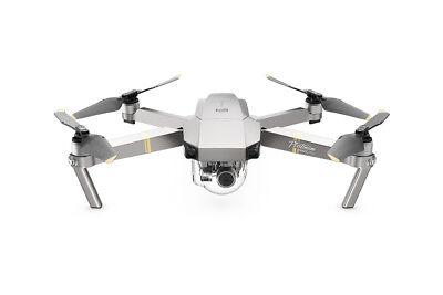 DJI MAVIC PRO PLATINUM 4K Camera Drone Quadcopter - BRAND NEW