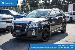 2014 GMC Terrain SLE-2 Satellite Radio and Backup Camera