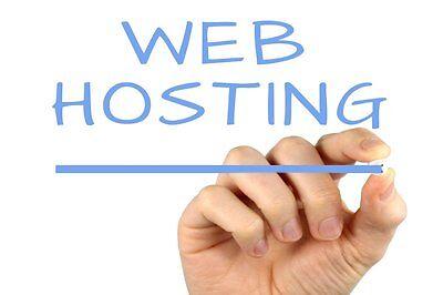 24 months Pro SSD CPANEL Professional class  website Business cloud Web Hosting