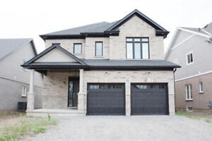 4 BEDROOM HOME FOR RENT IN WELLAND - SOUTH PELHAM/WEBBER