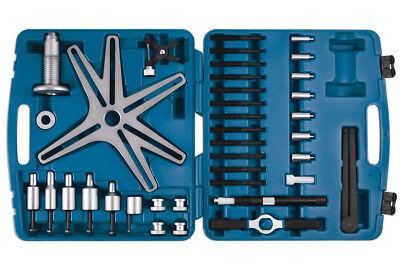 Laser Tools 7027 SAC Self Adjusting Clutch Compressor Master Tool Kit