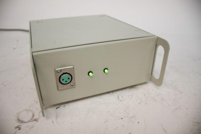 Lexicor Model PWR-B Brain Mapping System EEG Power Supply