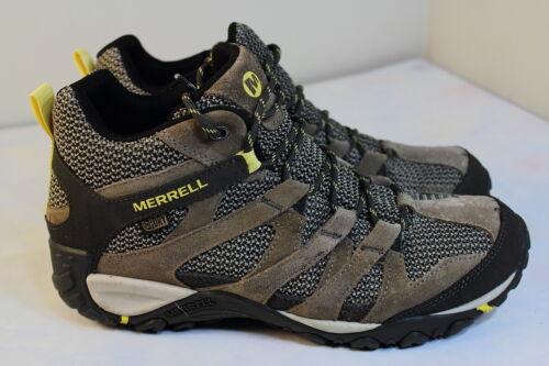 Merrell J52852 Hiking Trail Boots Women Size 10.5
