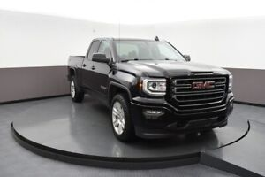 2016 Gmc Sierra ELEVATION 4x4 4DR 5PASS CREW CAB